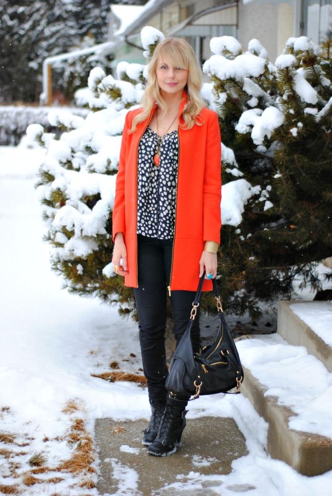 Marie a la Mode: March 2012