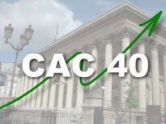 CAC 40 profits record 2010
