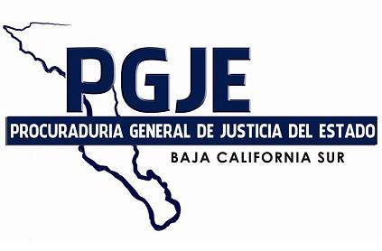 PROCURADURIA GENERAL DE JUSTICIA DE B.C.S.