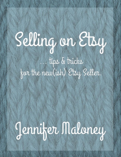 selling on etsy guide