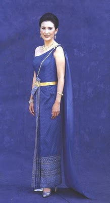 WEDDING COLLECTIONS: Thai Wedding Dresses