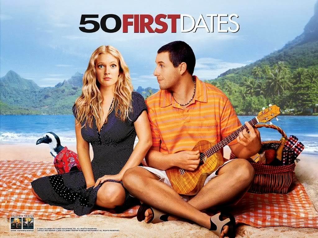 50 First Dates Funny Quotes. QuotesGram