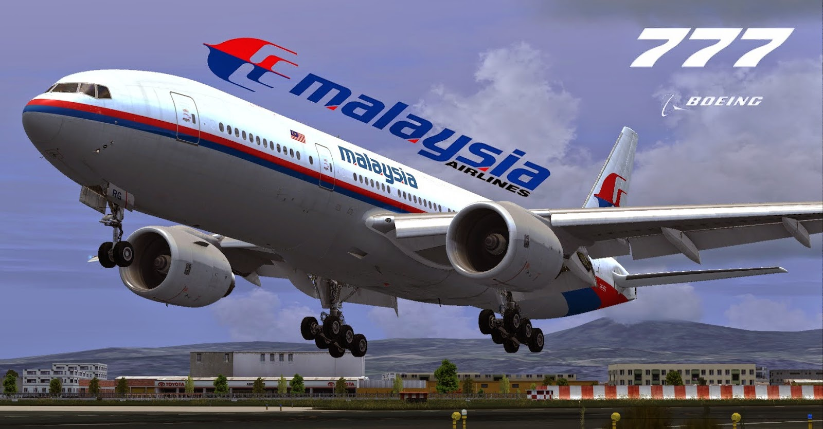 Malaysia Airlines offers year-end discounts