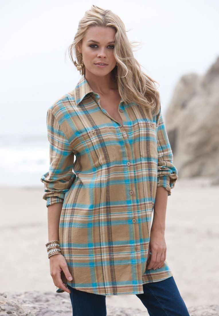 womens flannel shirts 2012 03 11