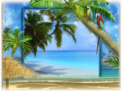 Virtual Tour 360 Maldives