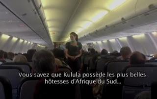 Kulula Airways : la meilleure compagnie d'Avion