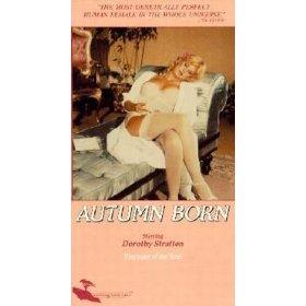 Autumn Born Dvd5