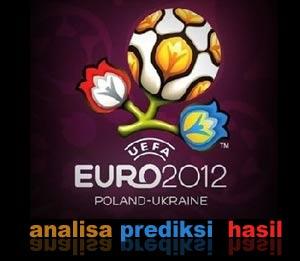 Jadwal Lengkap Euro 2012