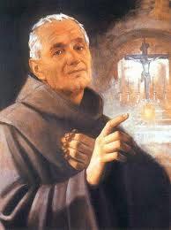 Santos e Beatos Franciscanos - click na imagem