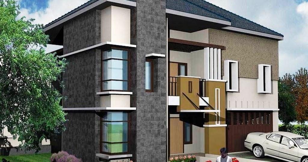 home design interior singapore rumah 2 lantai di lahan