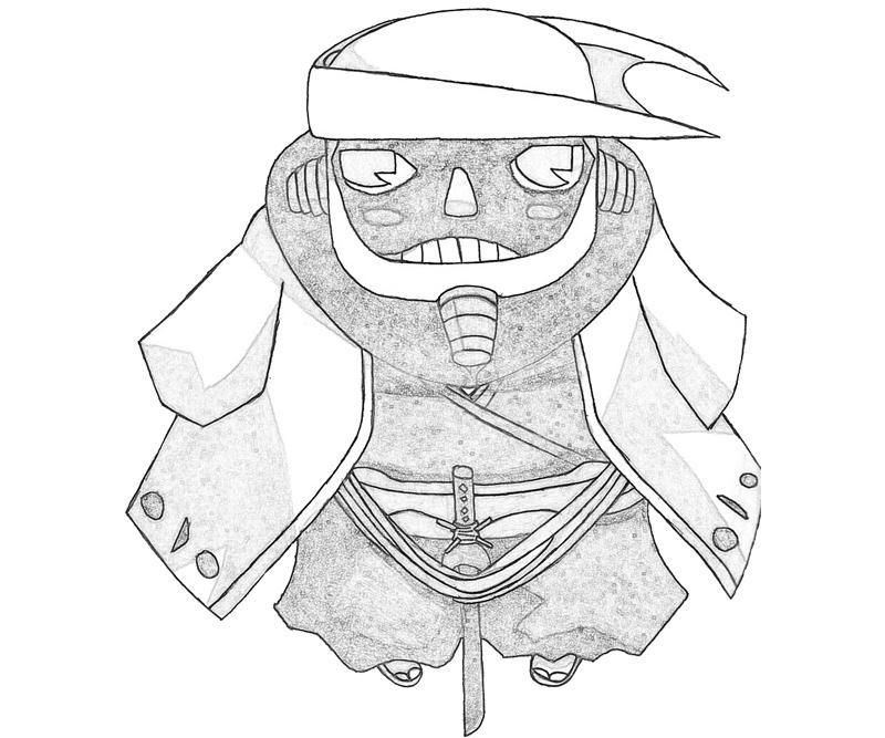 printable-mayuri-kurotsuchi-character_coloring-pages-3