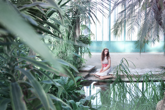 Lotus magazine - photos: Michèle Bloch Stuckens