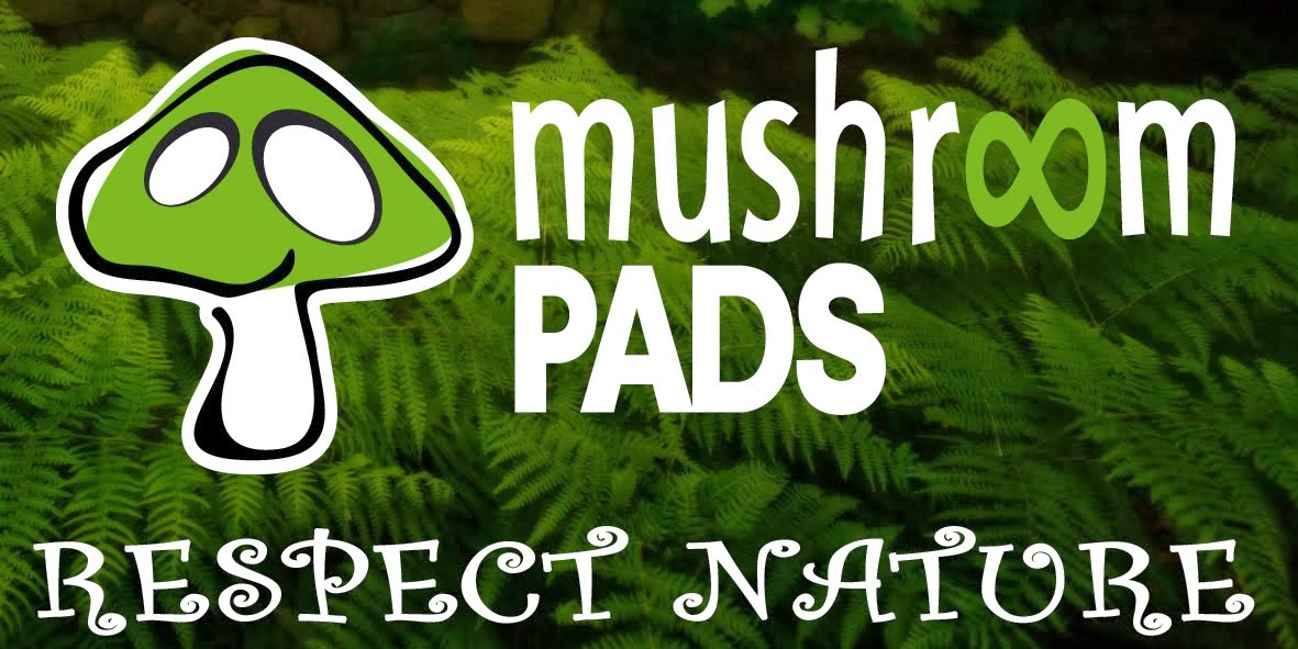 Mushroompads