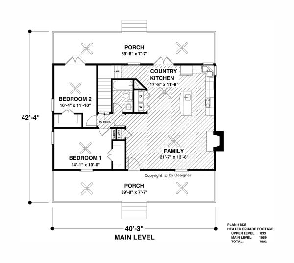 Planos de casas modulares gratis