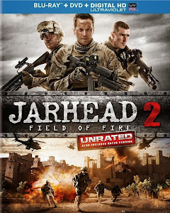 Jarhead 2: Field of Fire Legendado