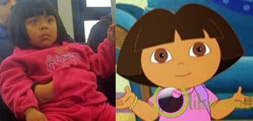 Selucu Dora