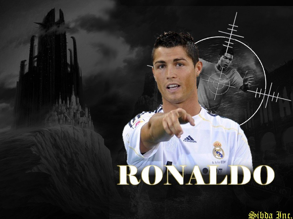 Ronaldo Wallpapers Cristiano Ronaldo Wallpapers Cristiano Ronaldo