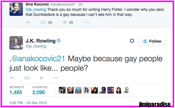 jk+rowling+tweet+gay