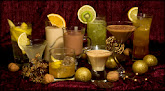 Ünnepi italok