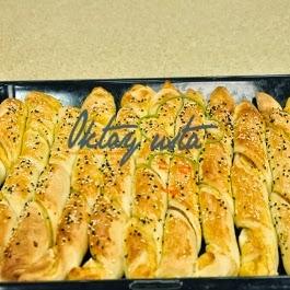 Peynirli Patates Burgu Böreği Tarifi