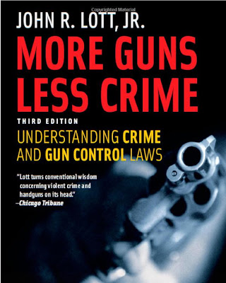 less gun control We've found 12 worthwhile gun control articles from online publications that illustrate both sides of the debate.