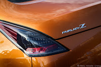 Nissan 350Z / Nissan FairladyZ