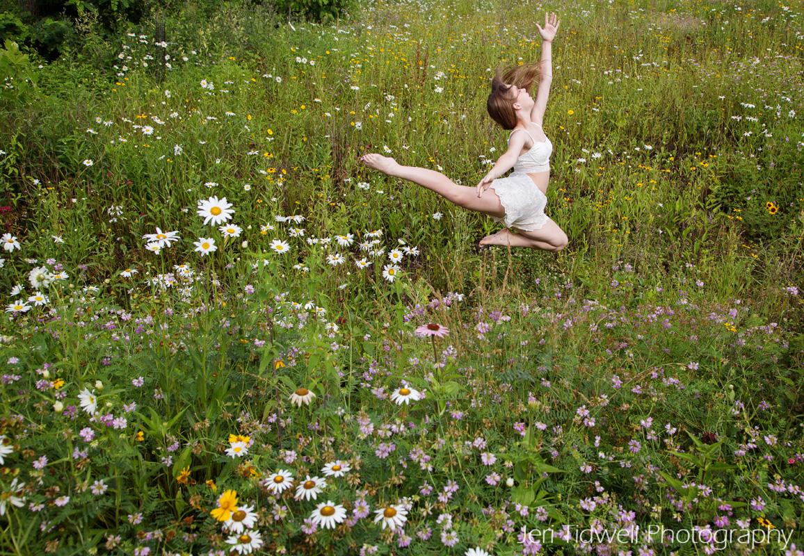 Jeri Tidwell Photography: Dancer: Sarah Stillman (Mulitple ...