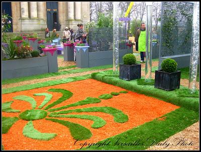 Versaillesdailyphoto blog esprit jardin jardin ph m re for Beau jardin st louis