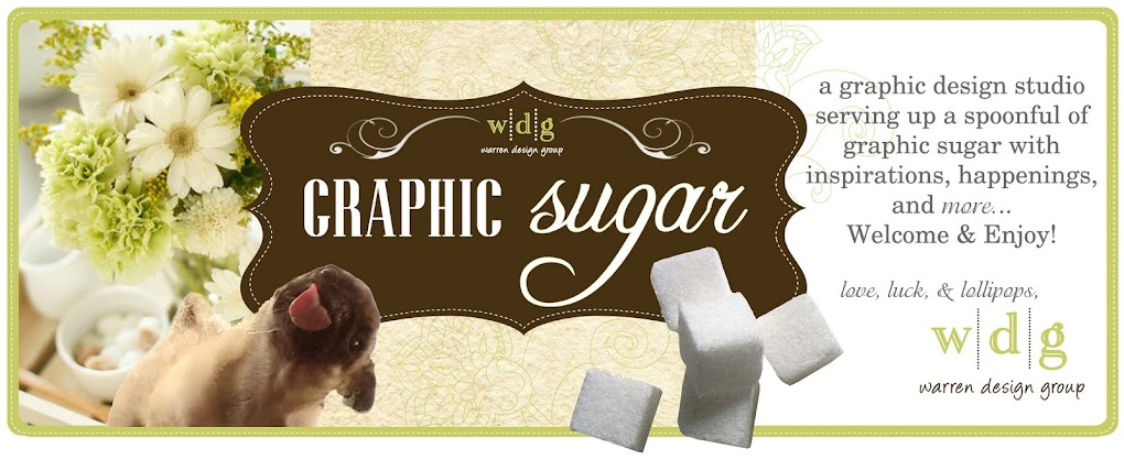 Graphic Sugar