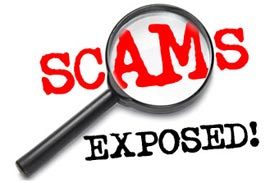 Image result for chinese supplier scams