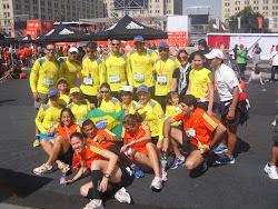 Maratón Santiago - 01/04/2012