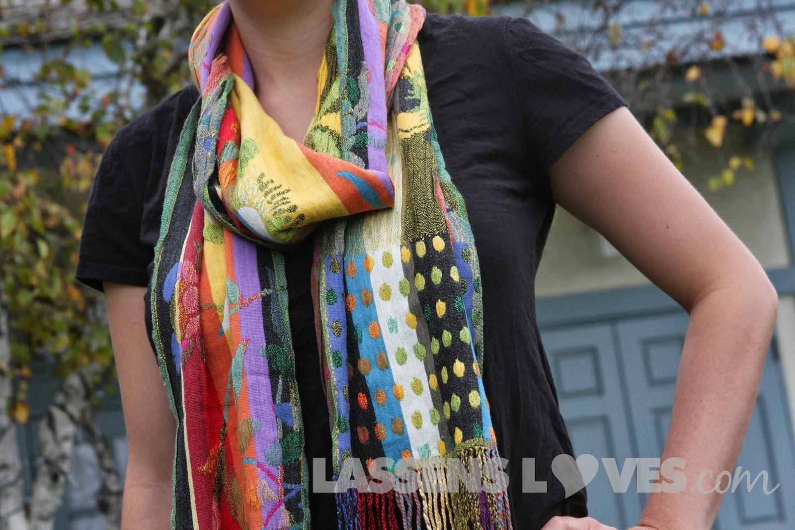 gift+ideas, organic+cotton+scarves