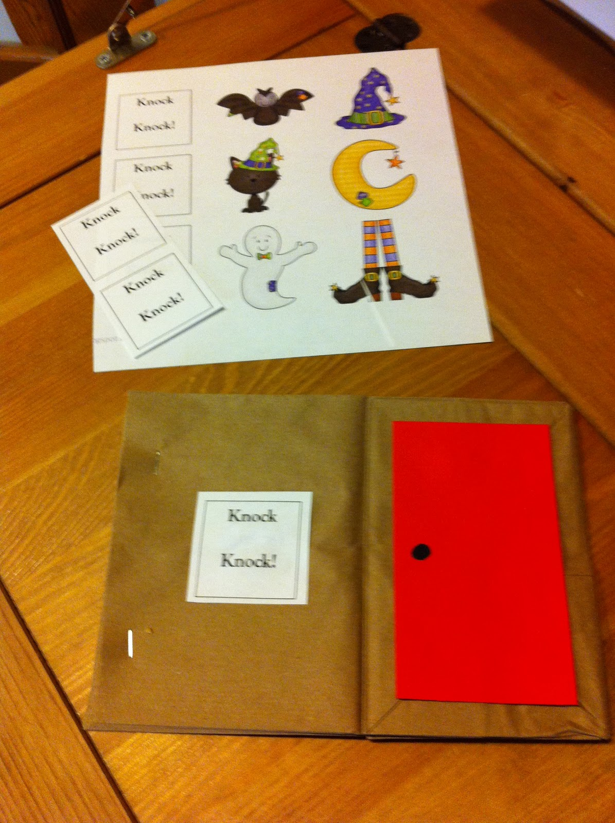 chit chat and small talk halloween bugs book and craft for