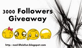 http://nad-lifeisfun.blogspot.com/2014/10/pemenang-3000-followers-giveaway.html