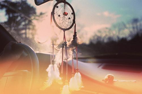 Sin fijar destino, dejaré que el viento guíe mi camino