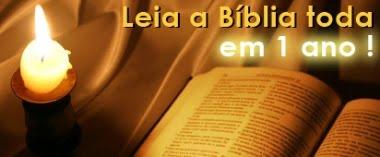 Conhecer a Bíblia para conhecer a Deus