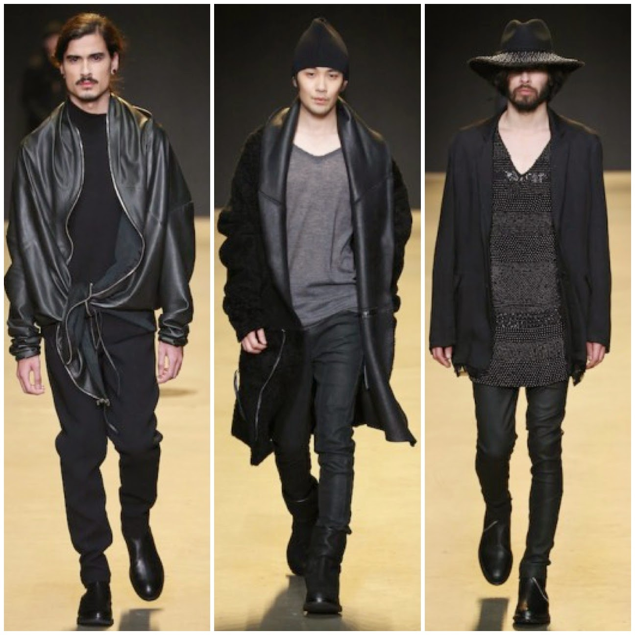 fall-winter 2015/2016 men