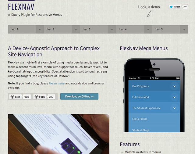 Challenges & Solutions for Your Responsive Navigation