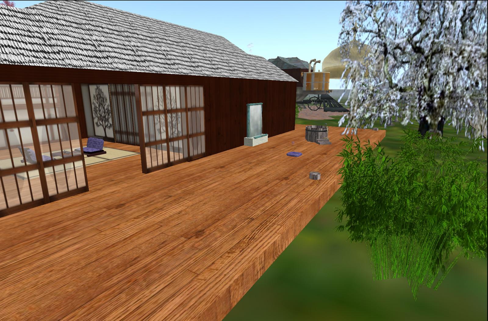 building japanese style house australia - house style