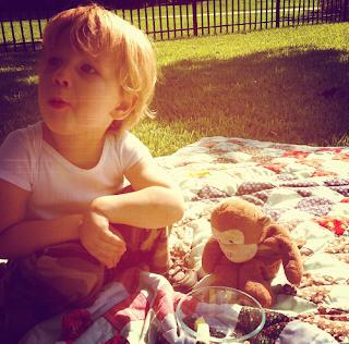 preschool picnic