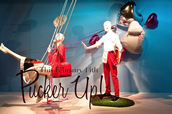 Do It Like Coco Best Decoration Visual Merchandising For
