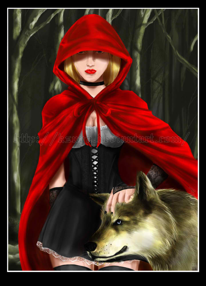 analyzing little red riding hood If you are required to write a character analysis role in work you're analyzing when you write a character analysis in little red riding hood.