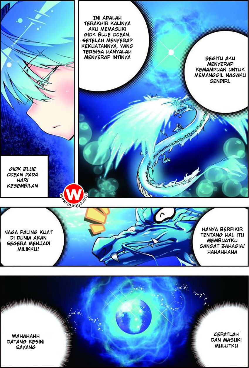 X – Epoch Of Dragon Chapter 6