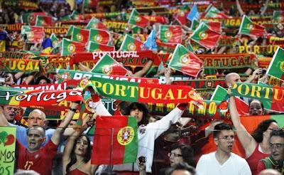 Prediksi Skor Bola Polandia VS Portugal 1 Maret 2012
