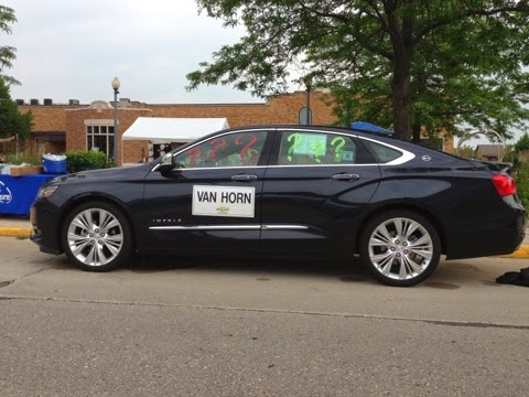 Sheboygan County Budget Auto >> Van Horn Auto Group Blog Van Horn Participated In The Mill Street