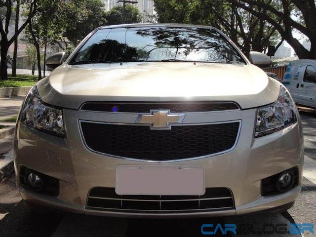 Chevrolet Cruze LT Mecânico