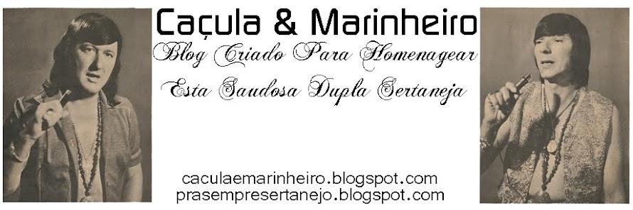 Caçula & Marinheiro