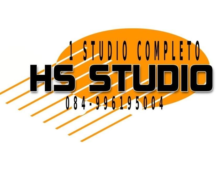 HS STUDIO EM JUCURUTU