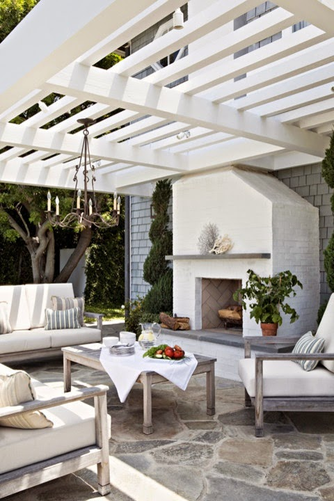 design ideas for gracious outdoor living spaces hadley