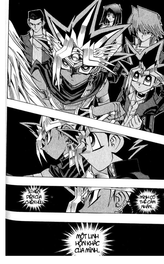 YuGi Oh – Vua Trò Chơi chap 304 Trang 5